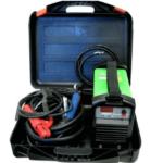 EVERLAST PowerARC 140 Tig Welder Review