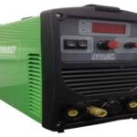 EVERLAST PowerARC 160STH Tig Welder Review