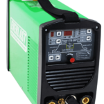 Everlast Power ITig 200T DIGITAL DC STICK TIG Welder Review
