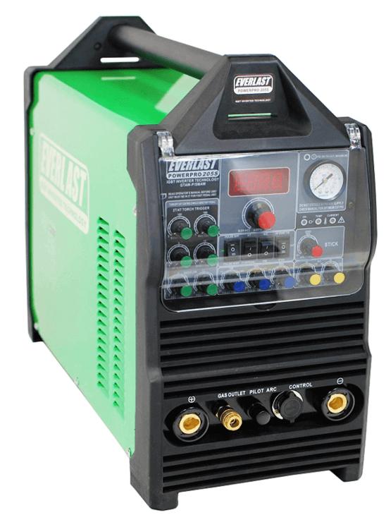 Everlast PowerPro 205S