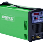 Everlast Powertig 185 Micro Tig Welder Review.