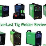 12 Best Everlast Tig Welder Review