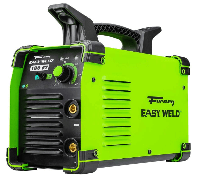 Forney Easy Weld 180 ST- Tig Welder under 500$ Review