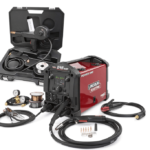 Lincoln K5126-1 TIG-Welder Review
