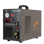 Lotos LTPDC2000D Plasma Cutter Tig Stick