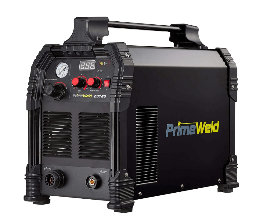 PRIMEWELD CUT60 60Amp Non-Touch Pilot Arc, Tig Welder below 1000$