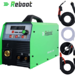 Reboot MIG-Stick-Lift TIG Welder 4 in 1 under 500$ Review