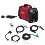 TIG-185 180 Amp, Review