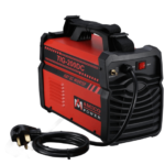 TIG-200DC, 200 Amp, Review