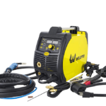 Weldpro 200 Amp Inverter Multi-Process Welder
