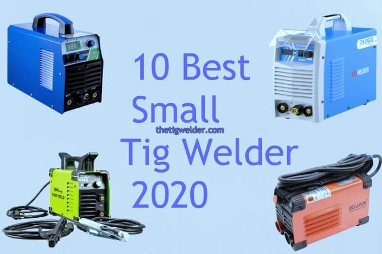 Best Small Tig Welder