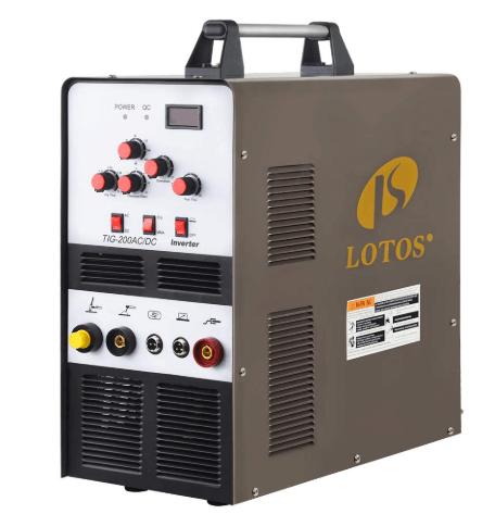 Lotos TIG200