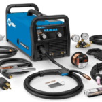 Miller Multimatic™ 215 Review