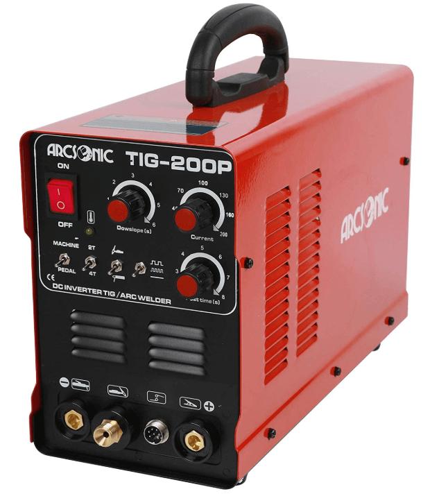 TIG200P