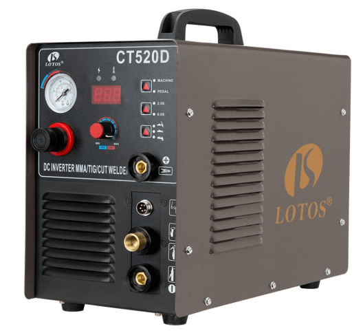 Lotos CT520D 50 AMP