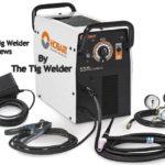 Hobart Tig Welder Reviews - High Frequency Tig Welding Machine Reviews