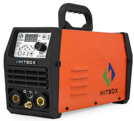 Hitbox 200A Inverter