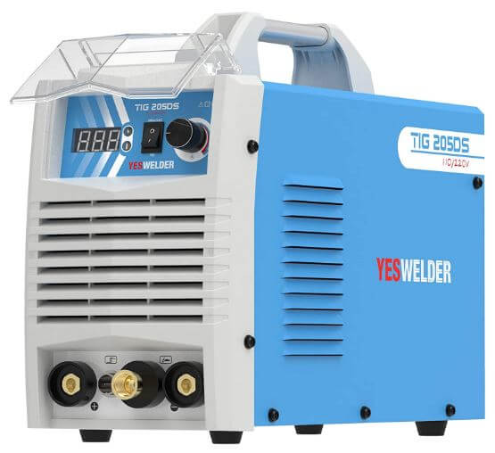 Yeswelder TIG-250P