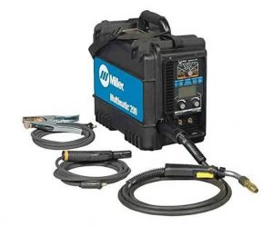 Miller Multimatic 200