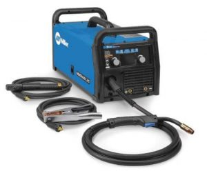 Miller Multimatic 215
