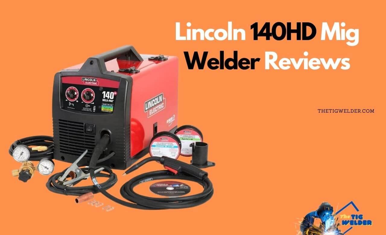 Lincoln 140HD