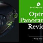 Optrel Panoramaxx Review - Auto Darkening Welding
