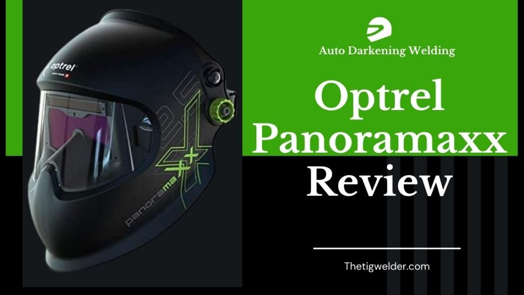 Optrel Panoramaxx Review