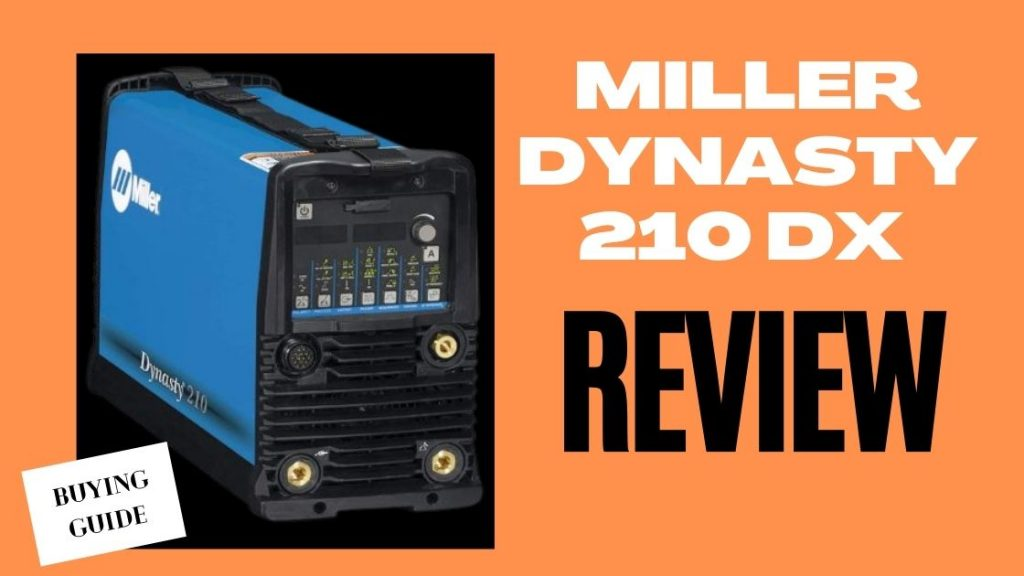 miller dynasty 210 dx review
