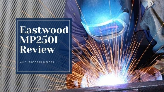 Eastwood MP250I Review