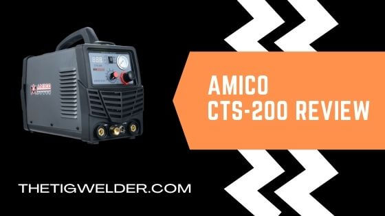 Amico CTS-200 Review