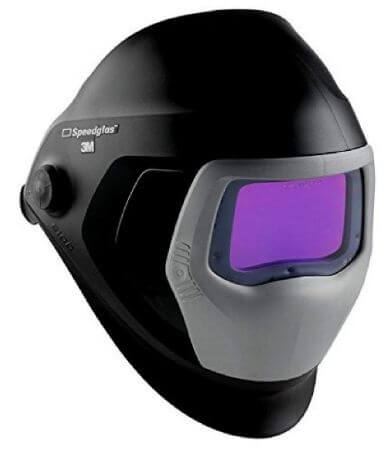 Speedglas 9100xxi